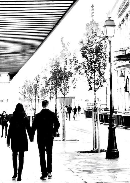Lightness of Being  ~  Something More ~ Paris ~ MjYj©