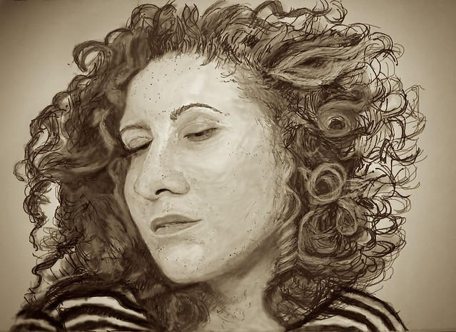 Daniela Araújo - redux