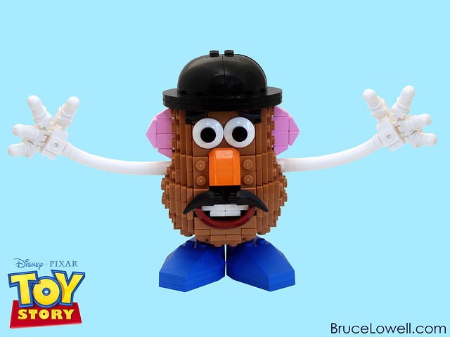 LEGO Mr. Potato Head