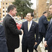 Dialogue with ASEM Foreign Minister