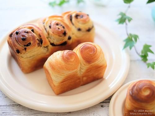 チョコデニッシュ食パン ミニデニッシュ食パン 20200208-DSCT0105 (2)
