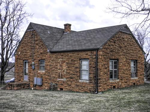 Shannon Springs Caretaker Cottage