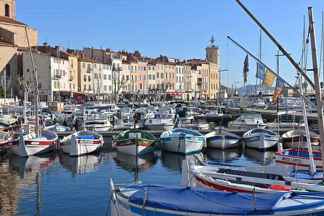 la Ciotat / Port Vieux