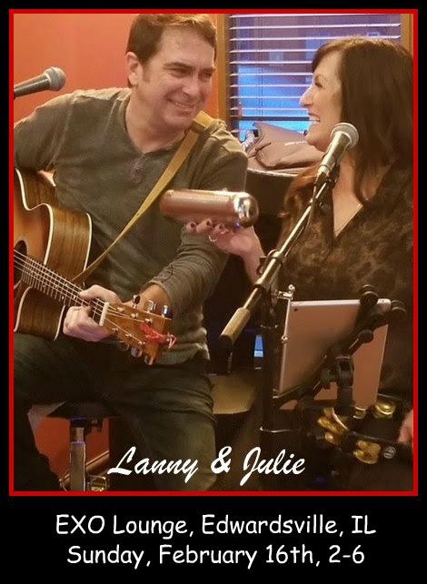 Lanny & Julie 2-16-20
