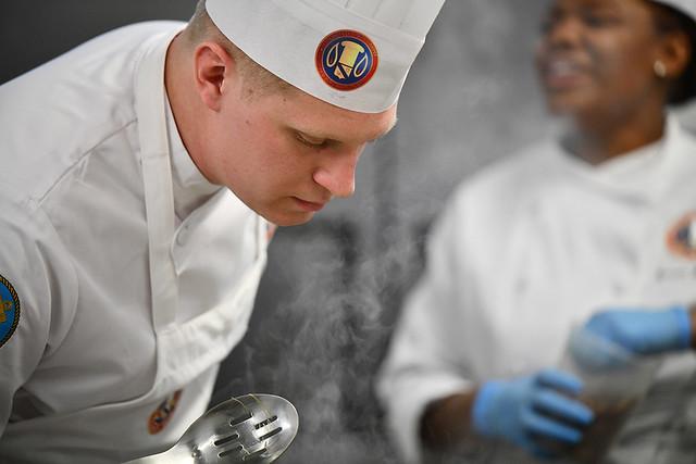 USACAT Culinary Olympics 2020