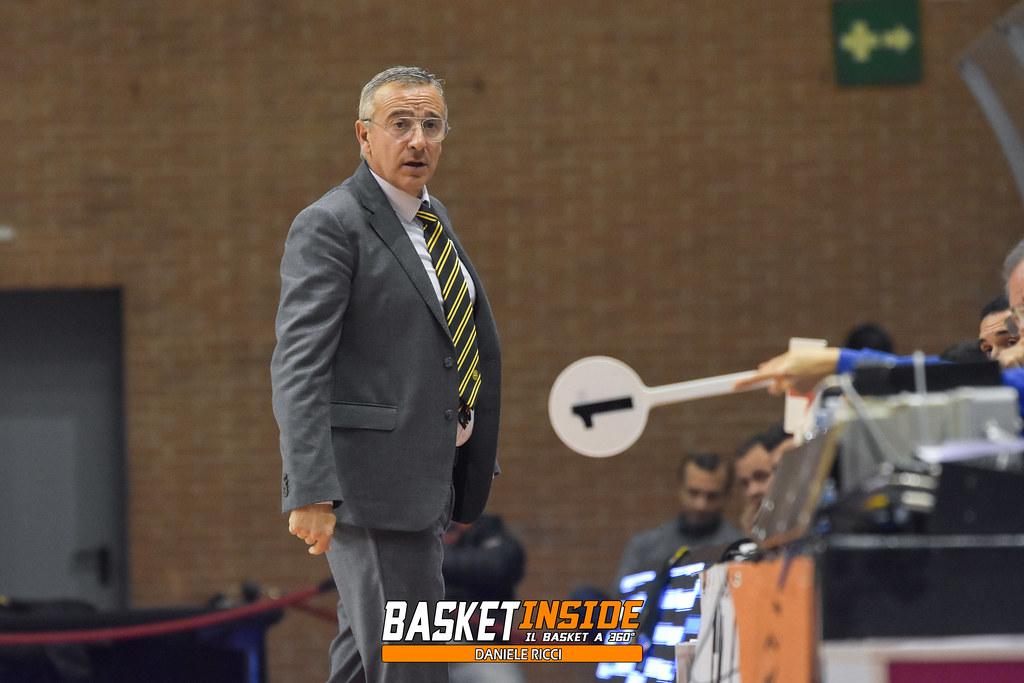 Coach Lardo