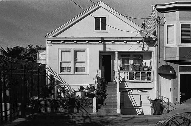 Cunningham Place, San Francisco  2020-179