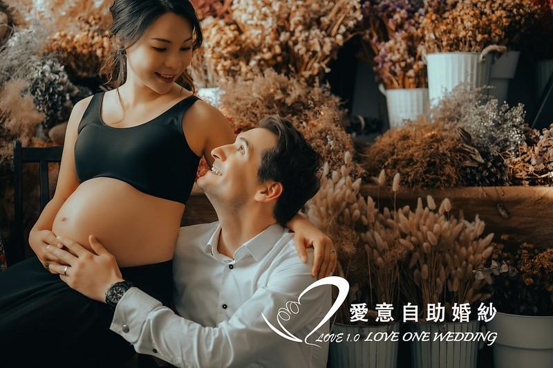 高雄愛意孕婦寫真推薦29162