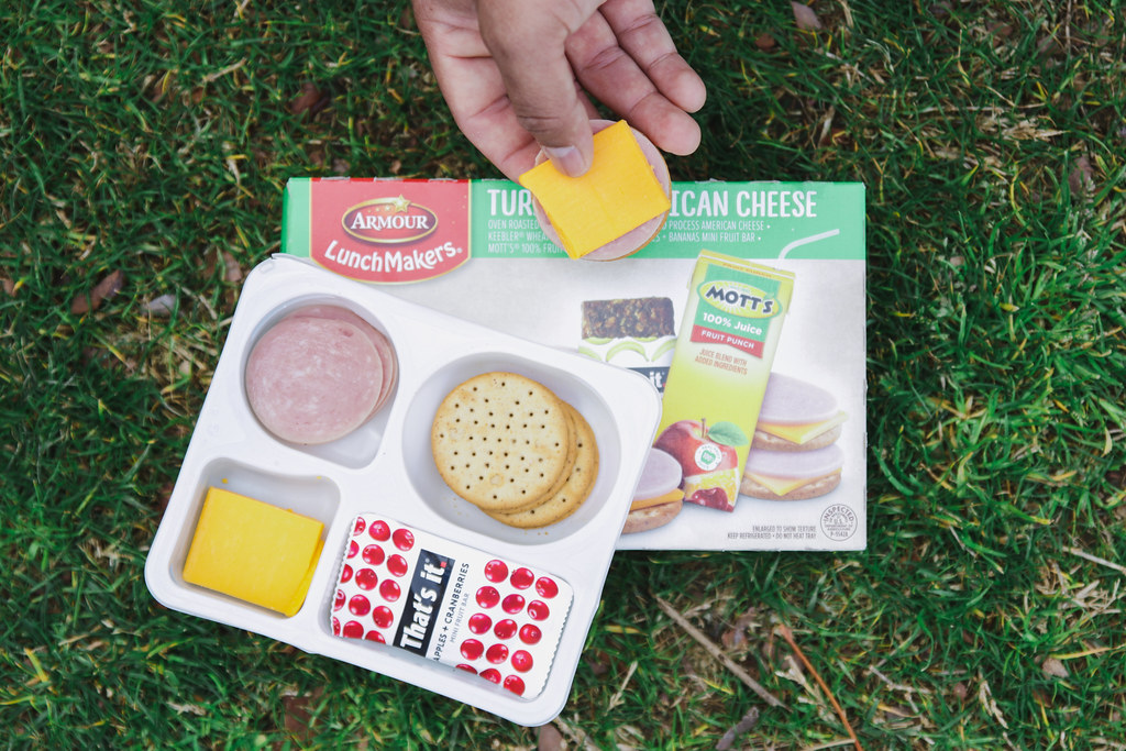 The Best On the Go Meals for Kids Playdates Anywhere #lunchmakersclub