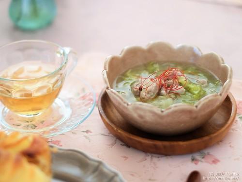 とろとろ白菜スープ 20200208-DSCT0115 (2)