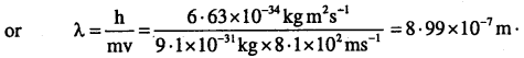 1st PUC Chemistry Question Bank Chapter 2 Structure of Atom - 36