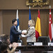 Handover of the 9th Model ASEM Chair's Statement