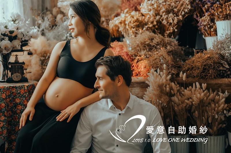 高雄愛意孕婦寫真推薦29142