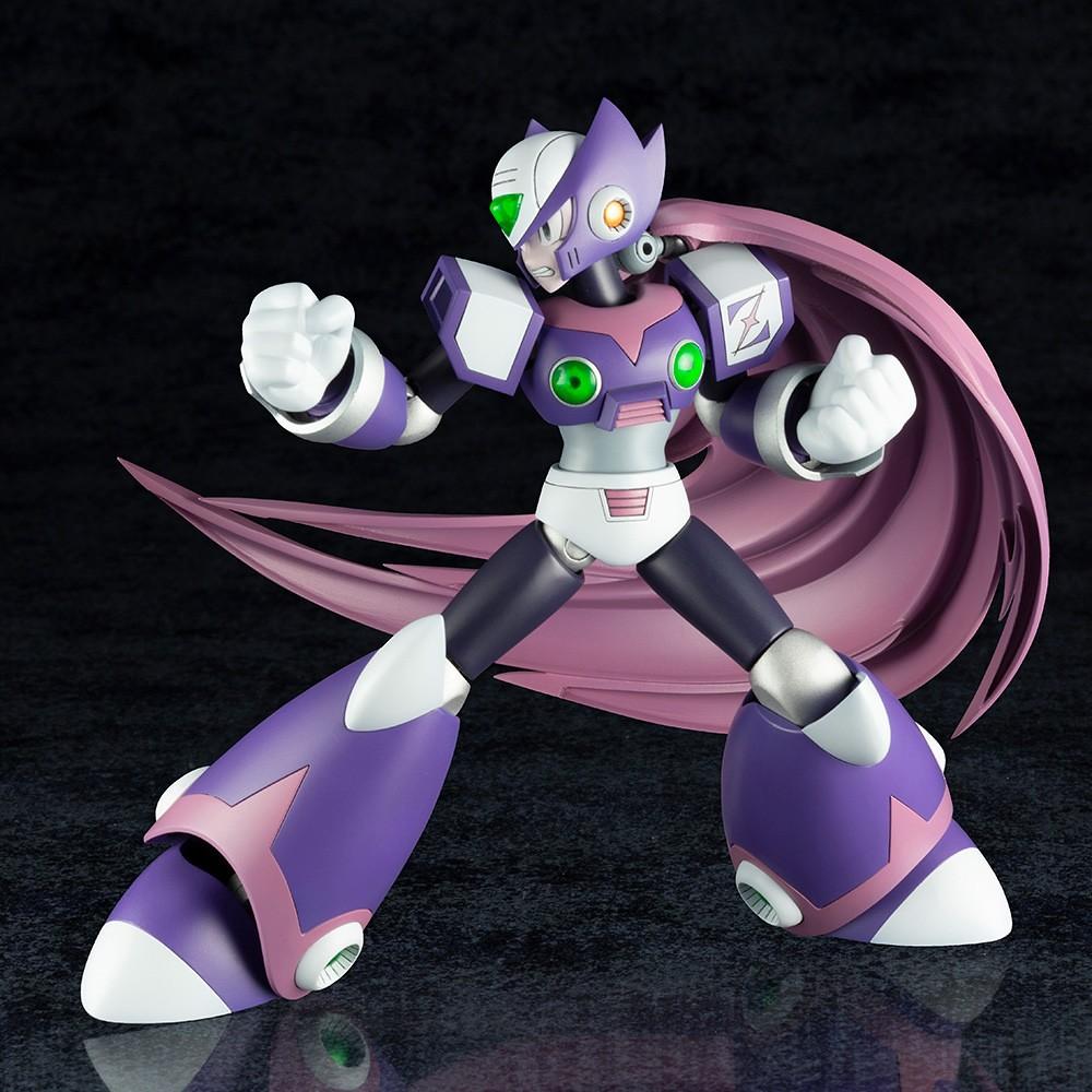 夢魘病毒襲來~壽屋《洛克人X》傑洛 夢魘 Ver. 1/12 比例組裝模型(ロックマンX ゼロ ナイトメアVer.)【限定品】