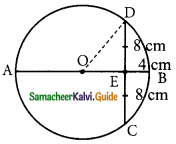 Samacheer Kalvi 9th Maths Guide Chapter 4 Geometry Ex 4.7 10