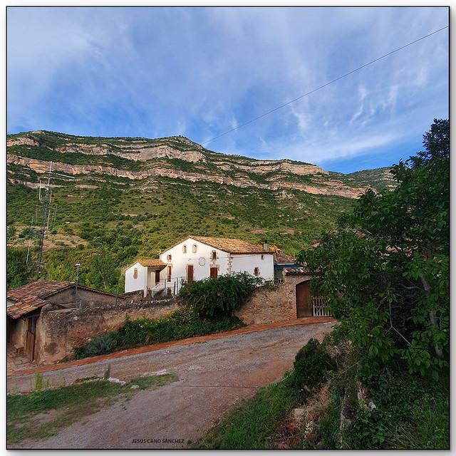 La Madella, Riells del Fai (el Vallès Oriental)