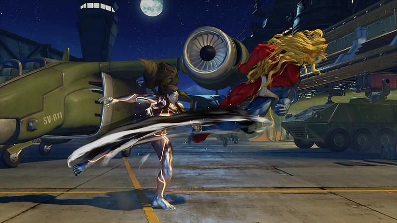 49524485923 a05d4dc3fd c - Erfahrt, wie Capcom Seth für sein Debut in Street Fighter V: Champion Edition fit gemacht hat