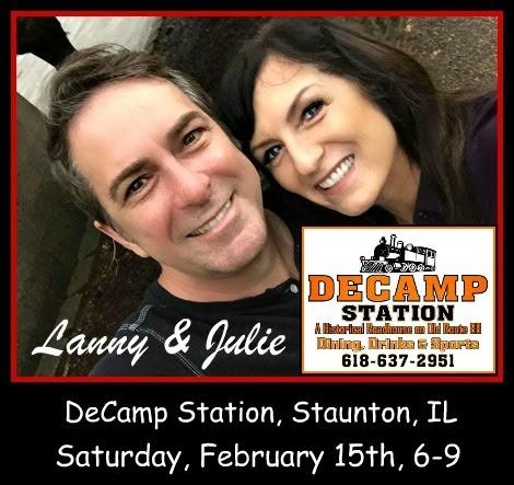 Lanny & Julie 2-15-20