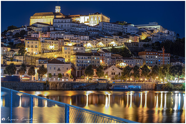 Back to the city that saw me grow! - Coimbra - Portugal - NZ6_2285