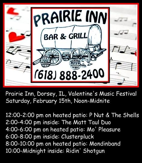 Prairie Inn 2-15-20