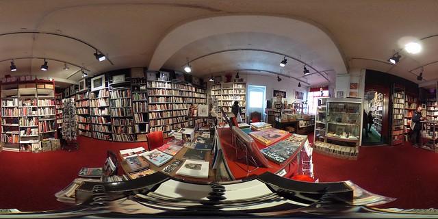 Librairie Humus 2