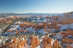 Bryce looks better in the snow
