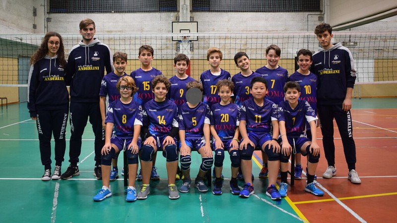 SS 2019/2020 - Under 12 Maschile