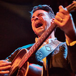 Thu, 06/02/2020 - 8:46pm - The Lone Bellow Live at Rockwood Music Hall, 2.6.20 Photographer: Gus Philippas