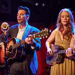 Thu, 06/02/2020 - 8:43pm - The Lone Bellow Live at Rockwood Music Hall, 2.6.20 Photographer: Gus Philippas