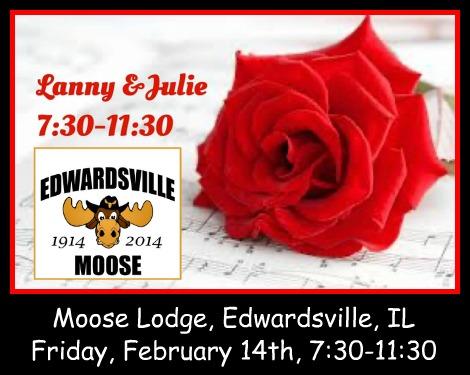Lanny & Julie 2-14-20