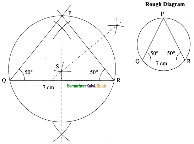 Samacheer Kalvi 9th Maths Guide Chapter 4 Geometry Ex 4.6 4