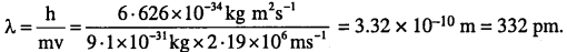 1st PUC Chemistry Question Bank Chapter 2 Structure of Atom - 34