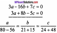 MP Board Class 12th Maths Important Questions Chapter 11 त्रि-विमीय ज्यामिति img 45