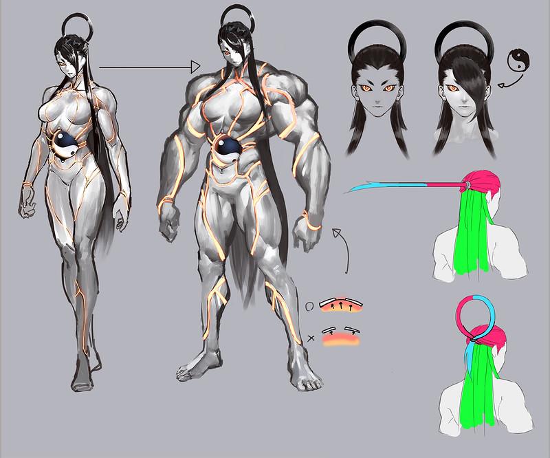 49525000136 5f8518c56a c - Erfahrt, wie Capcom Seth für sein Debut in Street Fighter V: Champion Edition fit gemacht hat