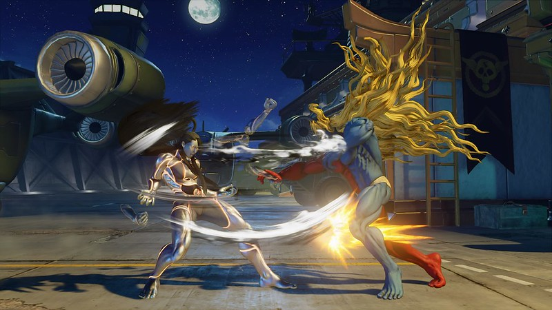 49525000301 5b31f88bb1 c - Erfahrt, wie Capcom Seth für sein Debut in Street Fighter V: Champion Edition fit gemacht hat