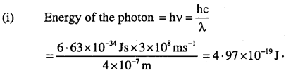 1st PUC Chemistry Question Bank Chapter 2 Structure of Atom - 18
