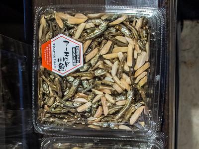 Nihon_arekore_02060_Small_fish_and_almonds_100_cl