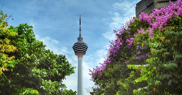 KL is Green Year-round