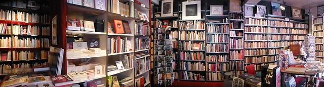 Librairie Humus 1