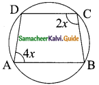 Samacheer Kalvi 9th Maths Guide Chapter 4 Geometry Ex 4.7 8