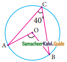 Samacheer Kalvi 9th Maths Guide Chapter 4 Geometry Ex 4.7 7