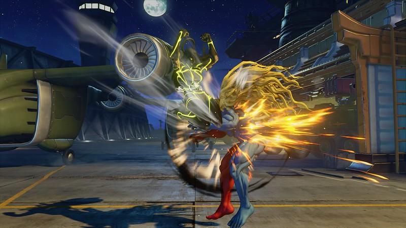 49525221812 ffa481168f c - Erfahrt, wie Capcom Seth für sein Debut in Street Fighter V: Champion Edition fit gemacht hat