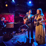 Thu, 06/02/2020 - 8:03pm - The Lone Bellow Live at Rockwood Music Hall, 2.6.20 Photographer: Gus Philippas