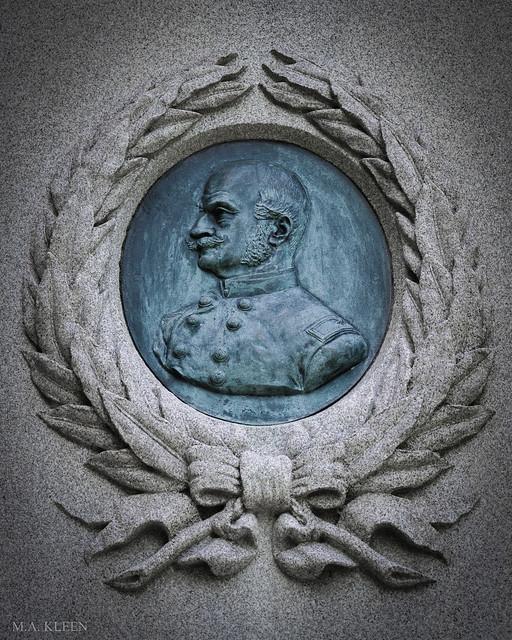 Brig. Gen. Adolph von Steinwehr (1822-1877)