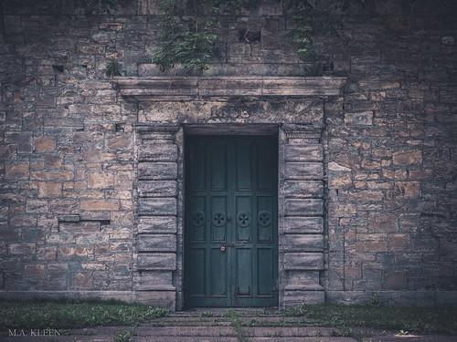 Albany Rural Receiving Vault