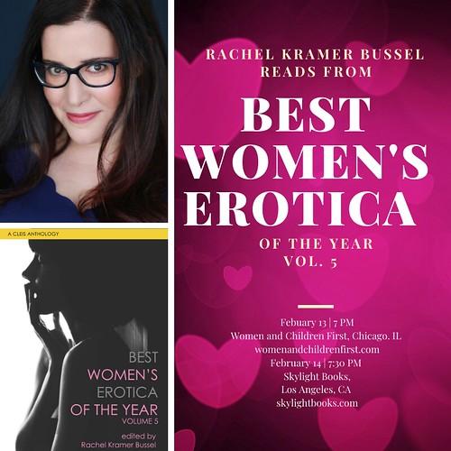 Rachel Image for BWE 5 Readings