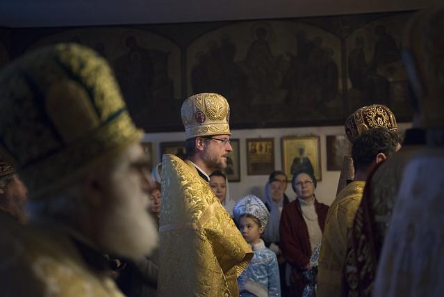 Fête des Trois saints Docteurs à Paris