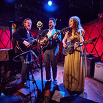 Thu, 06/02/2020 - 8:07pm - The Lone Bellow Live at Rockwood Music Hall, 2.6.20 Photographer: Gus Philippas