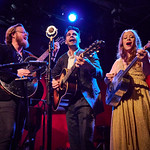 Thu, 06/02/2020 - 8:53pm - The Lone Bellow Live at Rockwood Music Hall, 2.6.20 Photographer: Gus Philippas