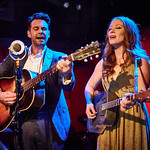 Thu, 06/02/2020 - 8:02pm - The Lone Bellow Live at Rockwood Music Hall, 2.6.20 Photographer: Gus Philippas